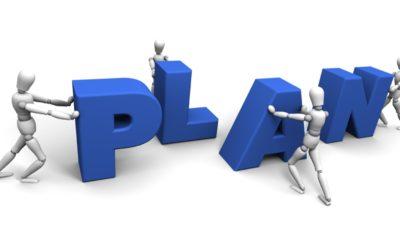 The Six Secrets To Effective Strategic Planning!