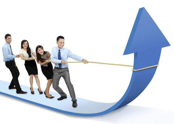Five Key Elements To Successful Business Growth