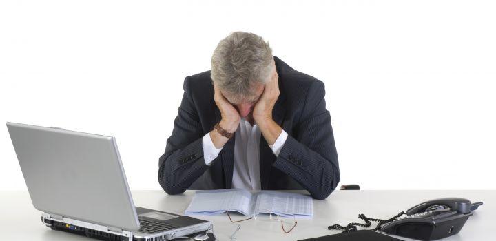 Why Do CEO's Fail?