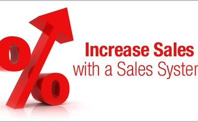 The Importance Of Having A Solid Sales And Selling System!
