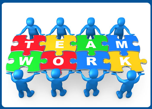 Importance of Teamwork In The Workplace