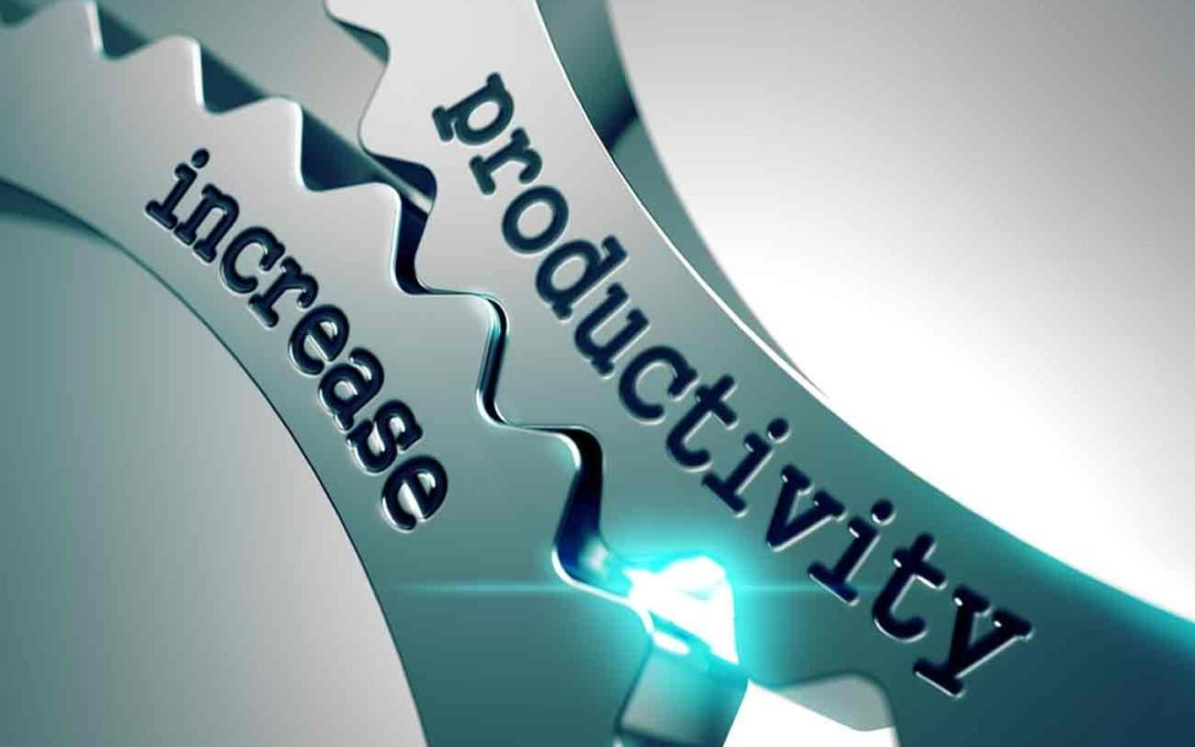 Business Productivity Is On The Decline…. What to Do?